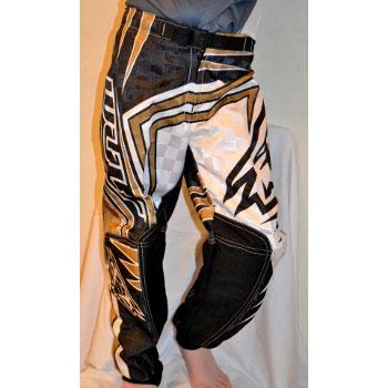 Kids Motocross wulfsports pants